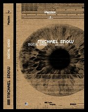 Digital Snow DVD front cover