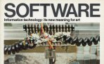 Software, Information Technology: Its New Meaning for Art