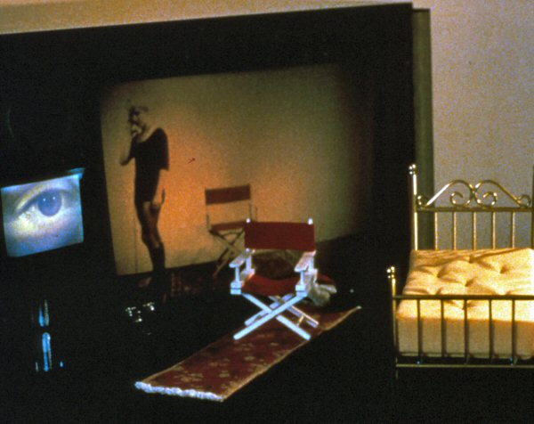 Lynn Hershman, Room of One's Own, 1990-1993