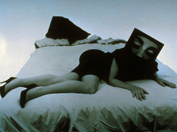 Lynn Hershman, Seduction (Phantom Limb Series), 1988