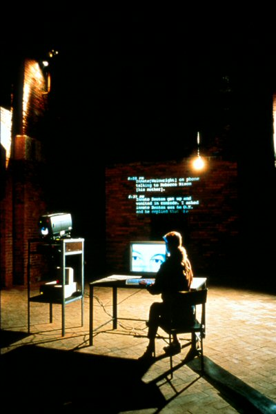 Natalie Bookchin, Marking Time, 1997