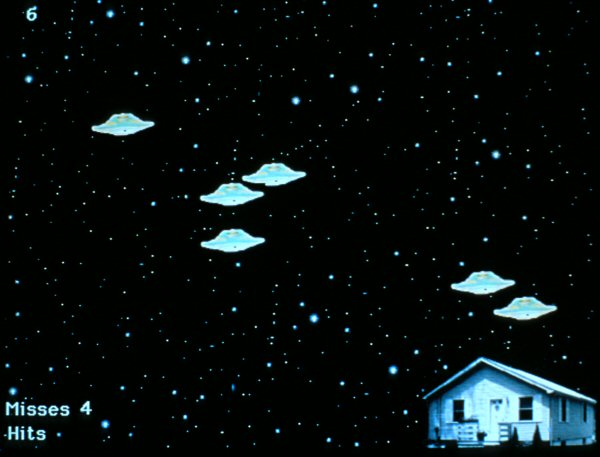 Natalie Bookchin, The Intruder, 1999