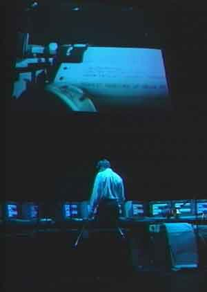 [The User], Symphony for dot matrix printers, 1997-1999