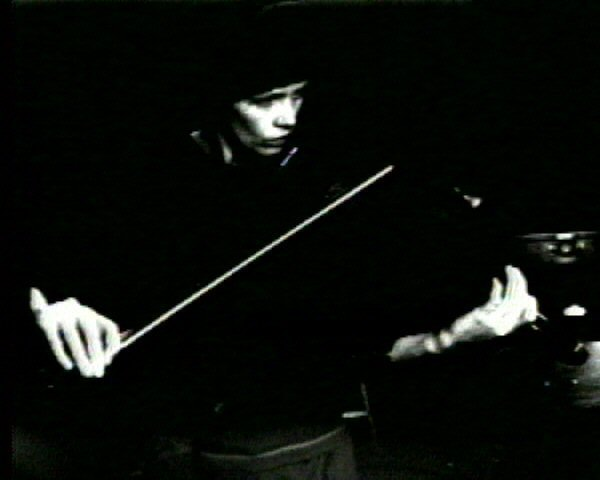 Steina, Violin Power, 1969-1978
