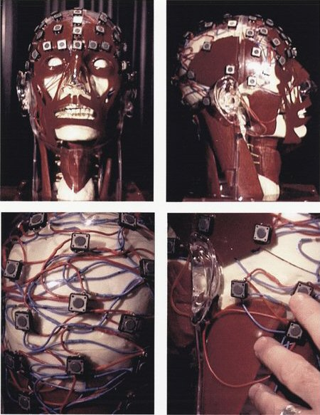 Alan Dunning, Paul Woodrow, The Einstein's Brain Project: The Fall, The Flesh, The Furnace, 1995-2001