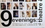 , 9 Evenings: Theatre and Engineering fonds