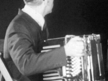 David Tudor, Bandoneon! (a combine) (performance)