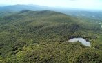 Nature Conservancy of Canada, The Green Mountains Nature Reserve