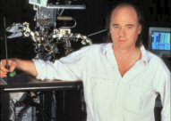 , Masterclass with Phil Tippett