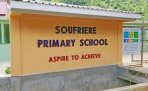 , REZDM Project - Soufriere Primary School
