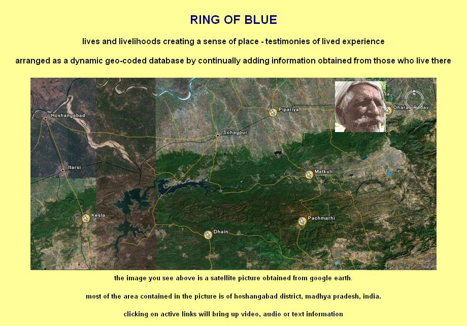 Site Web Ring of Blue