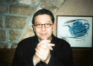 Luc Courchesne (2003)