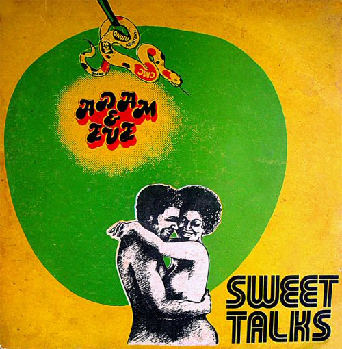 Sweet Talks, Adam & Eve (1975)