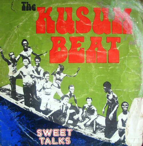 Sweet Talks, The Kusum Beat (1976)