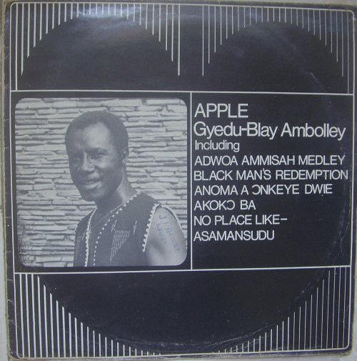 Gyedu-Blay Ambolley, Apple (1986)