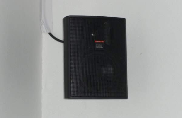 Right Speaker